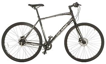 Vilano Diverse 4.0 Flat Bar Road Bike