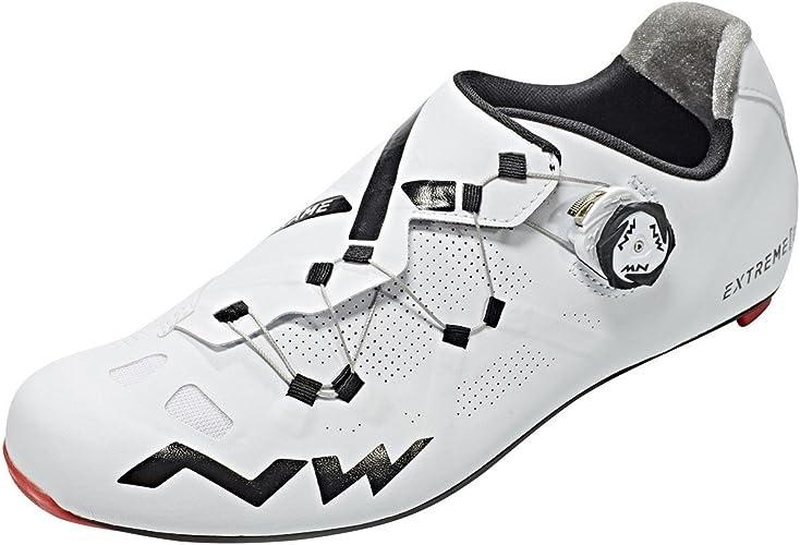 Northwave Zapatillas ciclismo carretera para hombre Extreme GT ...