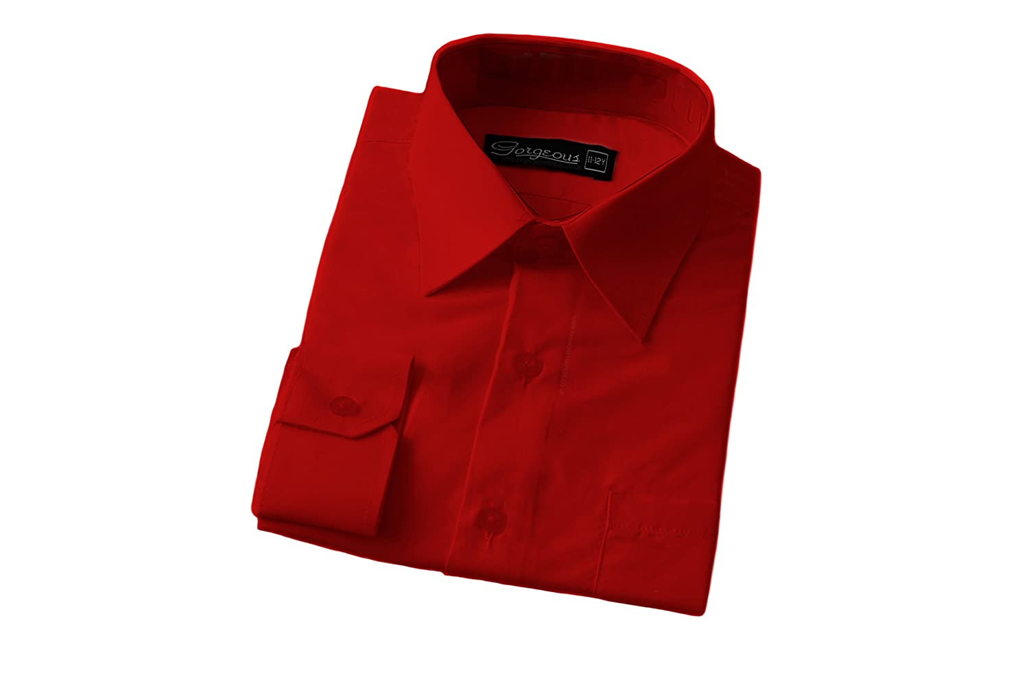 TALLA 15 Med. Gorgeous Collection - Camisa Formal - para Hombre