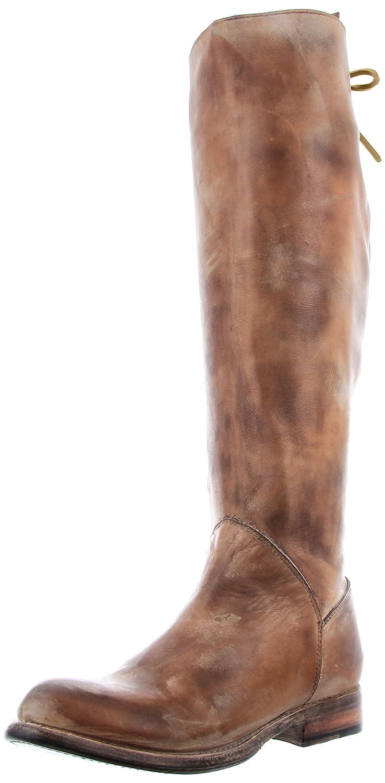 Bed Stu Stu Stu Manchester II Damen Braun Mode-Knie hoch Stiefel EU 38 f291c6