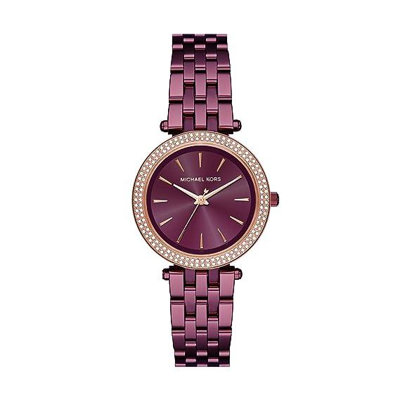 Michael Kors Reloj de mujer MK3725