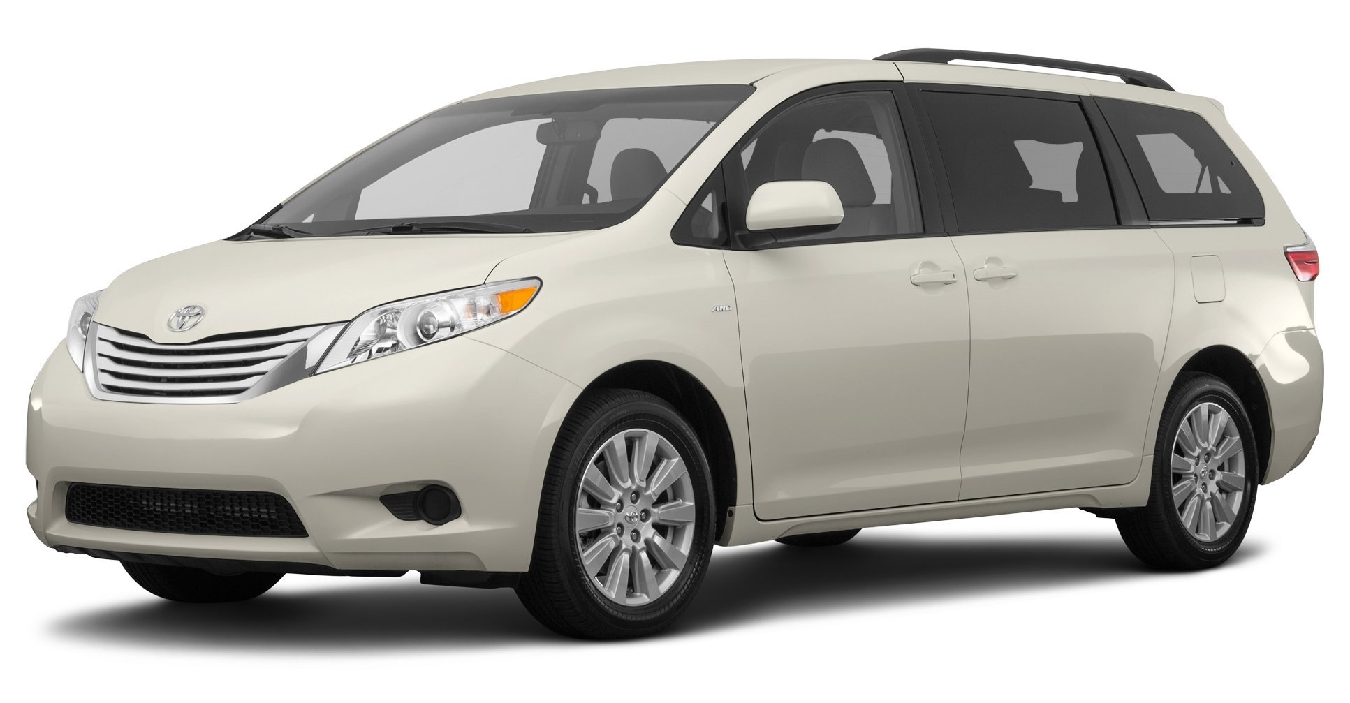 2017 toyota sienna reviews images and specs. Black Bedroom Furniture Sets. Home Design Ideas