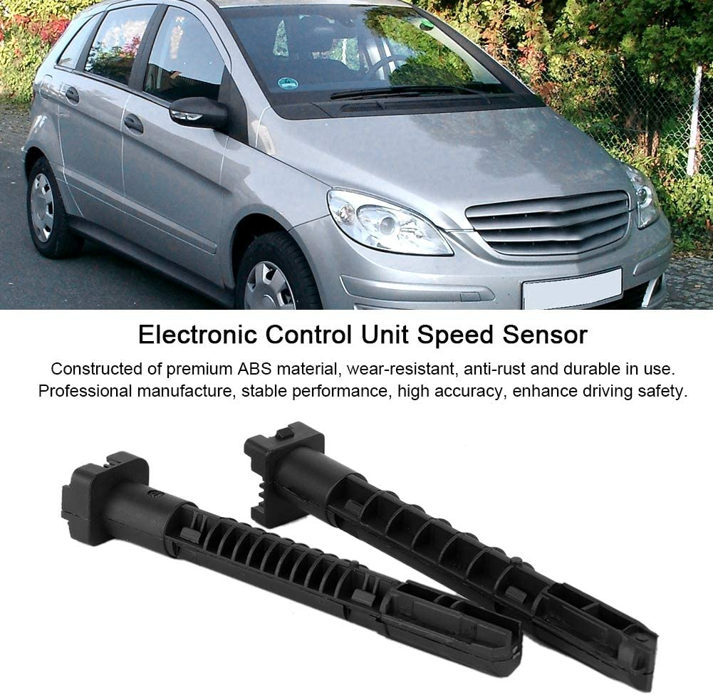 Transmission Electronic Control Unit ECU TCU Speed Sensor Auto Accessories Fit for Y3//9b4 Y3//9b5 722.8 Speed Sensor