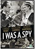 I Was A Spy [DVD]
