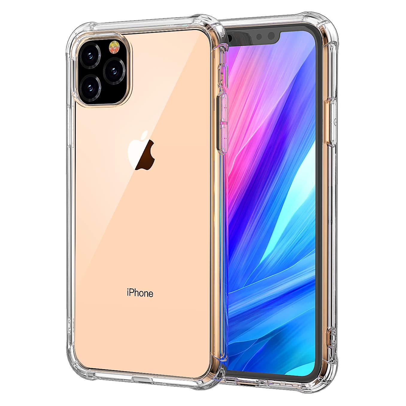 Funda Iphone 11 Pro SMILING [7X82CSZP]