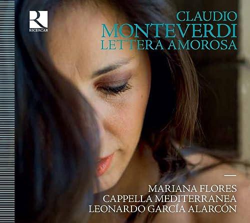 Monteverdi - Orfeo - Page 7 71cfUNdK9AL._SL500_