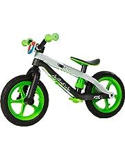 Chillafish Bmxie-RS le vélo sans pédales, draisienne avec pneus anti panne