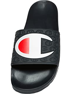 Champion Slide Multi-Lido, Chanclas para Hombre