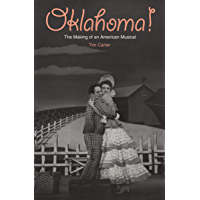 Oklahoma!: The Making of an American Musical book cover