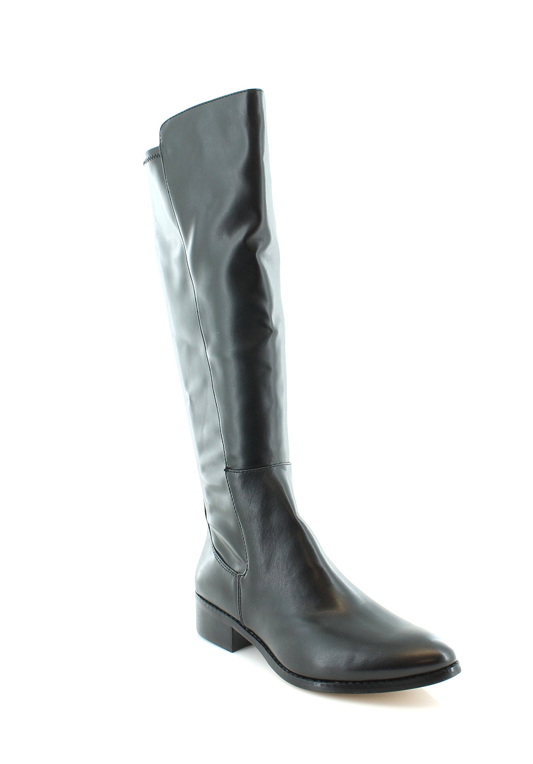 Donald J Pliner Nita Women's Boots Black Size 6 M