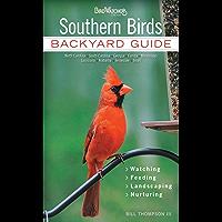 Southern Birds (Bird Watcher's Digest Backyard Guide)