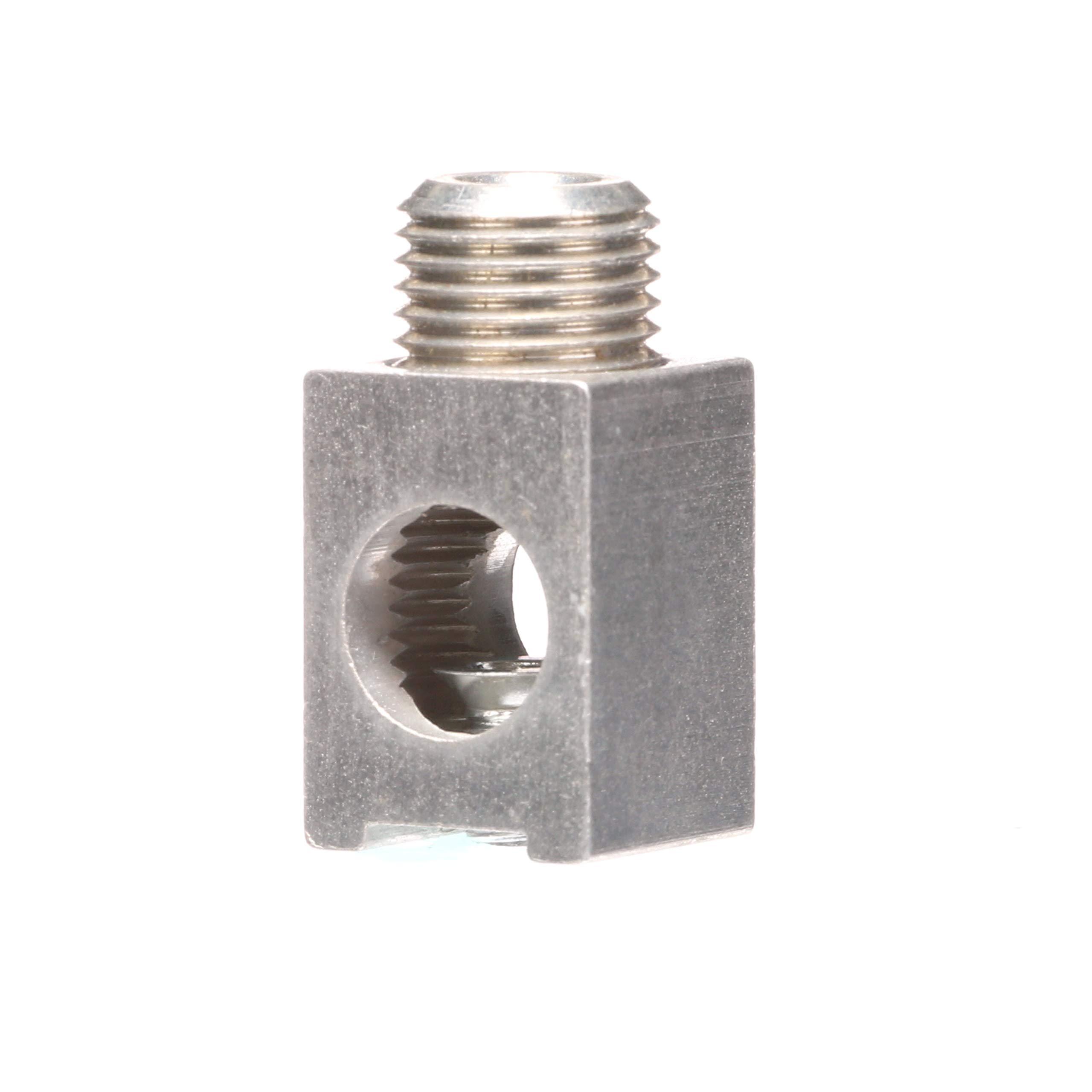 SIEMENS ECLK2#4-2/0 Neutral Lug Kit, COLOR