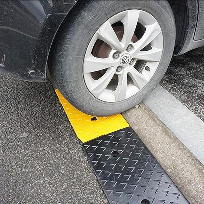 Al aire libre Rampa de dos colores, Rampas de goma Rampas de paso Rampas de servicio Rampas de rampa Rampas para vehículos Rampa médica Supermercado Rampas ...