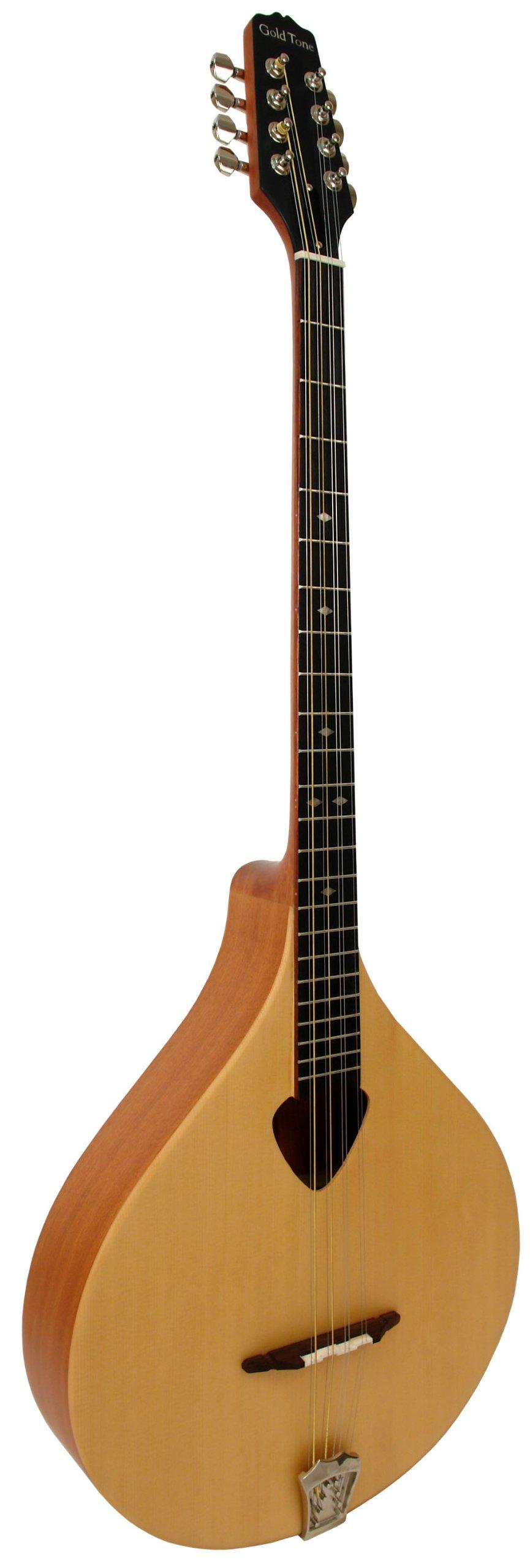 Gold Tone BZ-500 Bouzouki