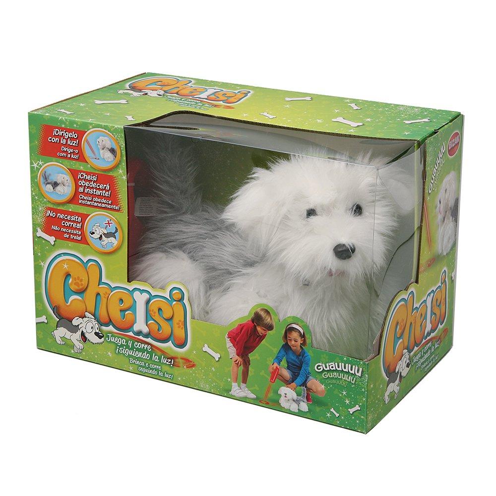 muy popular Cheisi - El El El perro láser (Bizak 35000220)  más orden
