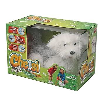 Cheisi - El Perro láser (Bizak 35000220)