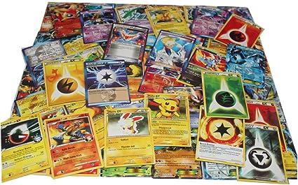 Pokémon common and uncommon card lot