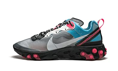 Nike React Element 87 Dark GreyBlue