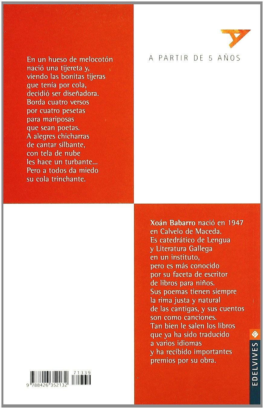 Diseñadora de hora en hora (Ala Delta - Serie roja): Amazon.es: Xoán Babarro González, Otero Rodríguez, Pablo Peixe (Seudónimo): Libros