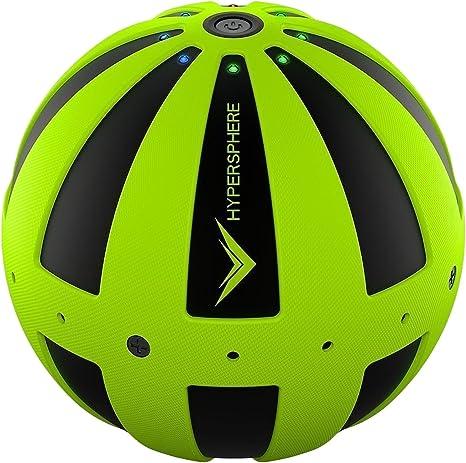 Hyperice Hypersphere - Bola de masaje vibratoria - Tejido blando ...