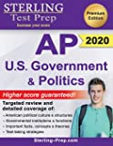 Sterling Test Prep AP U.S. Government and Politics: Complete Content Review for AP Exam