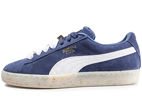 zapatillas azules mujer puma