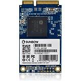 TC-SUNBOW mSATA mini PCIE 240GB SSD Solid State Drive (30mm*50mm) (M3 240GB) R:560MB/s W:422MB/s