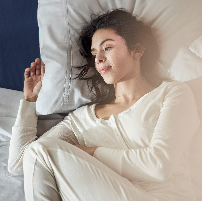 Casper Pillow for Sleeping, Standard, White by Casper Sleep (Image #9)