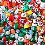 Old Fashioned Cut Rock Candy Assortment 1LB Bag