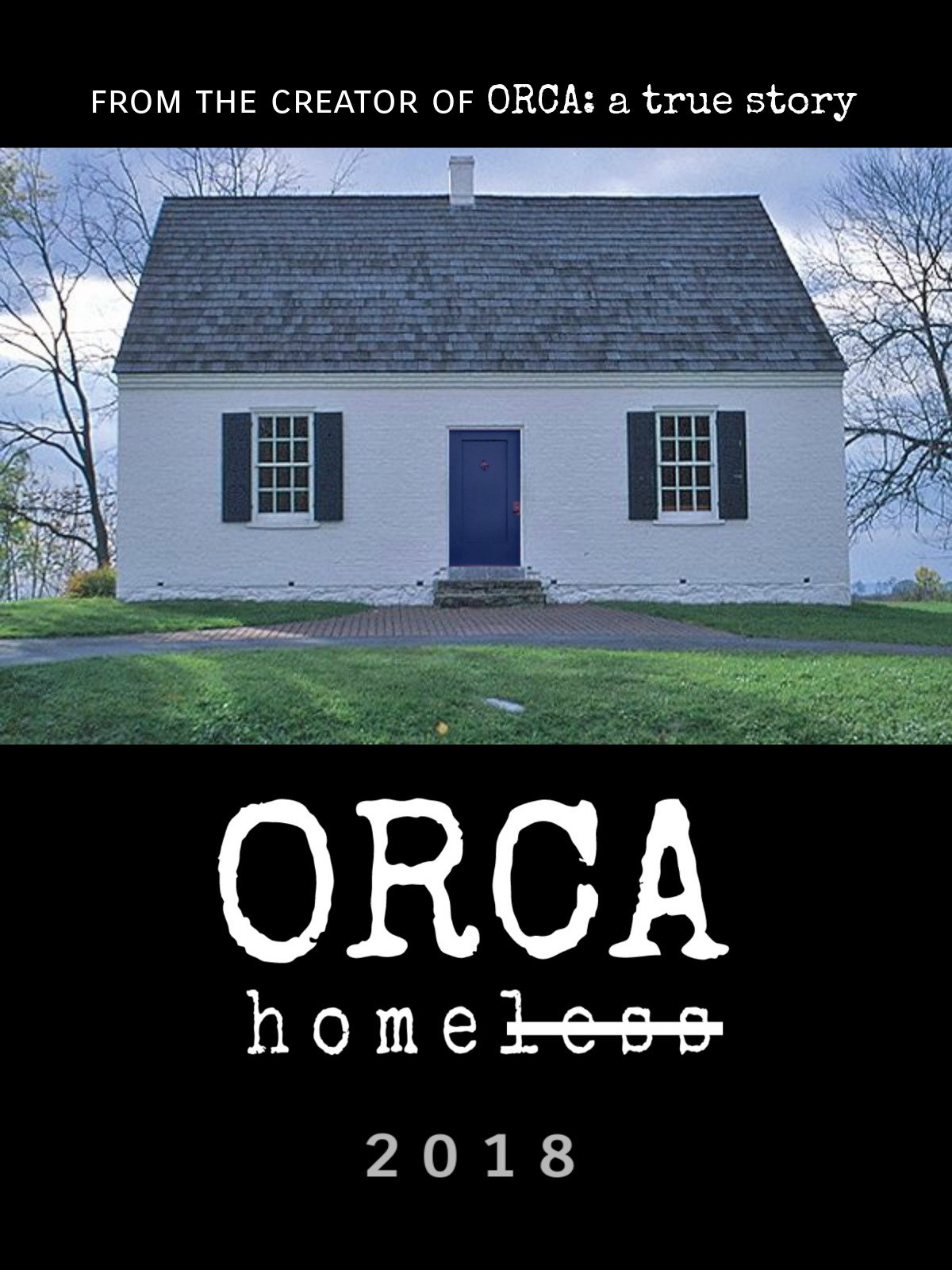 Orca: Home / Amazon Video