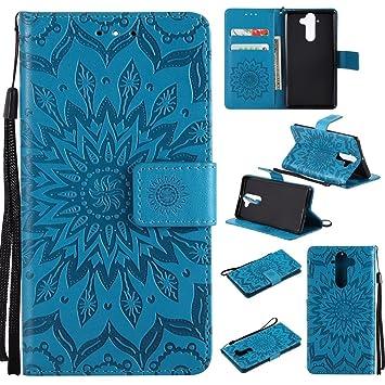 Para carcasas y fundas para celulares Para Nokia 8 Sirocco ...