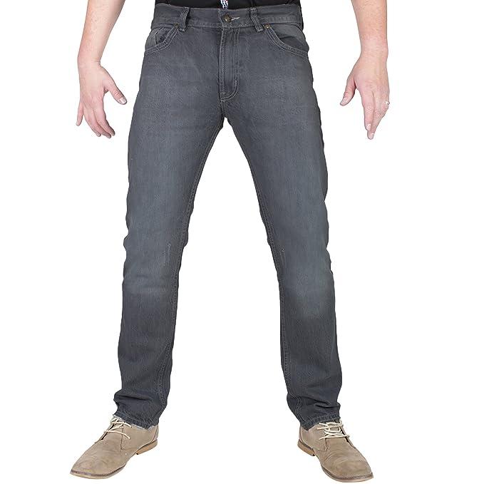 Amazon.com: NUEVO elegante Ripped Moda Diseñador Mezclilla ...