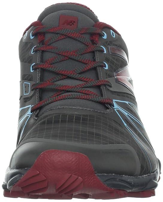 New Balance minimus chaussures trail running vibram mt1010