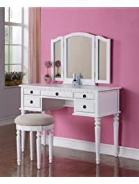 Vanities & Vanity Benches | Amazon.com