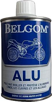 Belgom Aluminium Elektronik