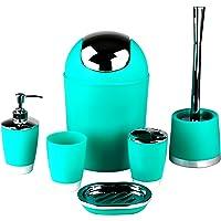 GMMH 6pcs Set DE Baño Baño Set DE