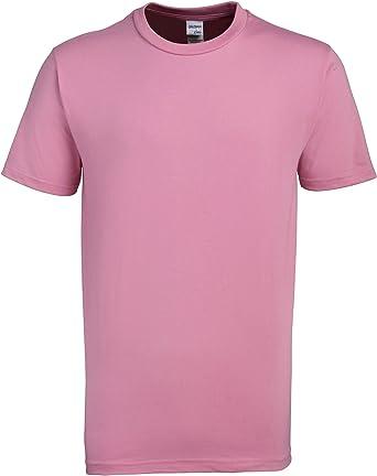 GILDAN - Camiseta de algodón premium para hombre: Amazon.es: Ropa y accesorios