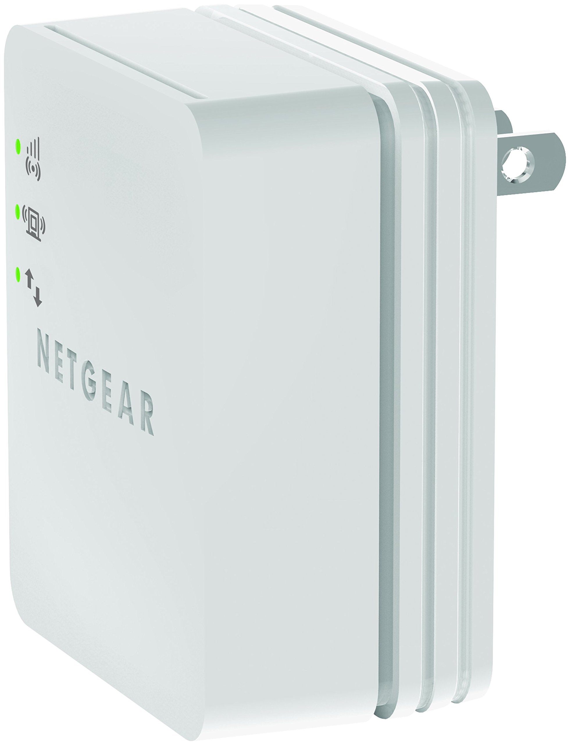 Booster Plug Install Guide: Wall Plug Wifi Long Range Extender WN1000RP Wireless