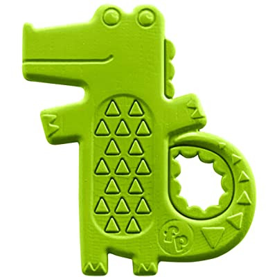 Fisher-Price Alligator Teether : Baby