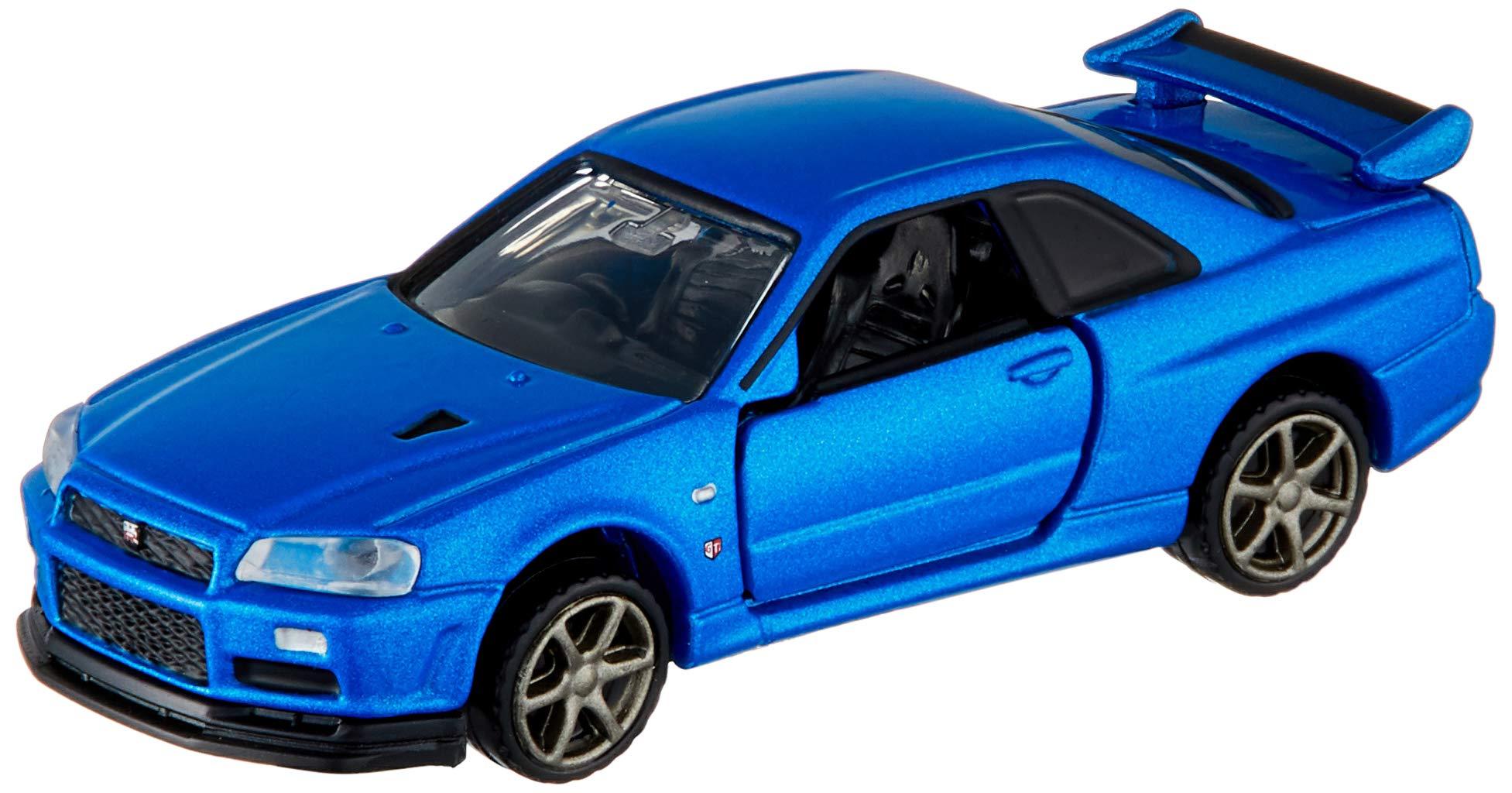 TAKARA TOMY Tomica Tomica Premium 11 Nissan Skyline GT-R V-SPECII Nur