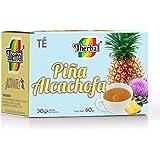 Therbal Infusion, 30 Sobres, Piña Alcachofa