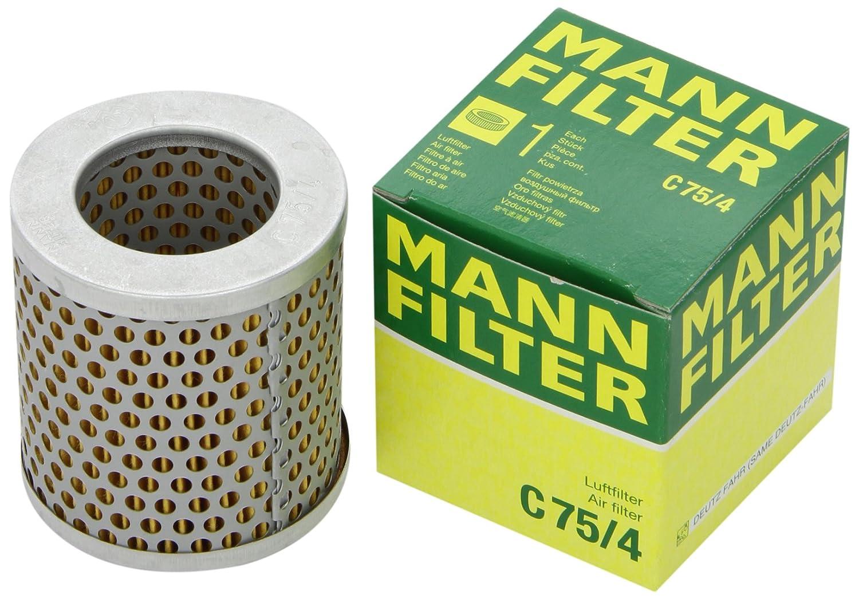 Mann Filter C 75//4 Luftfilter