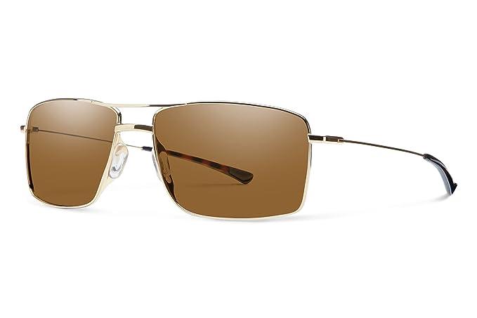 194e9f564f Amazon.com  Smith Optics Turner Sunglass