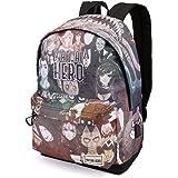 146ce98f7220 Karactermania Harry Potter Relic-Muffin Bag (Large) Shoulder Bag, 34 ...