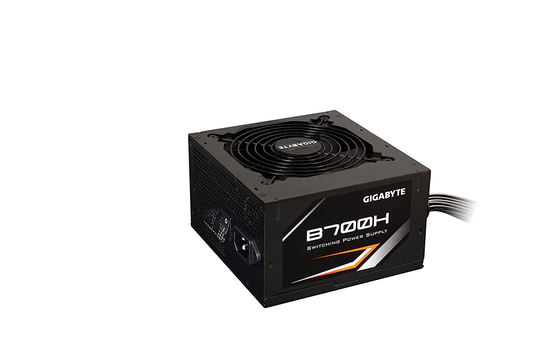 Bronze PFC Actif ATX Gigabyte B700H 700 W Semi-modulaire 80
