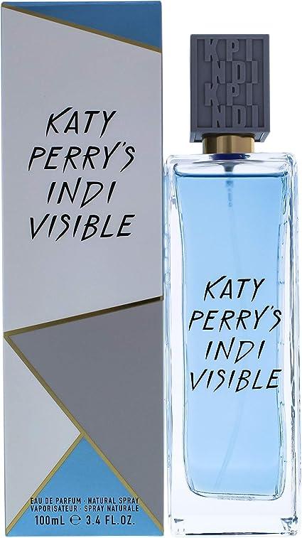 Katy Perry Indi Visible - Edp - Volume: 100 Ml 100 ml: Amazon.es ...