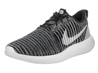 explorer à vendre vente authentique Nike Roshe Courir Crapaud Tachetée Noir  Et Blanc dernier prix de