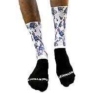 Fortnite Llama Cocky Socks - Colorful