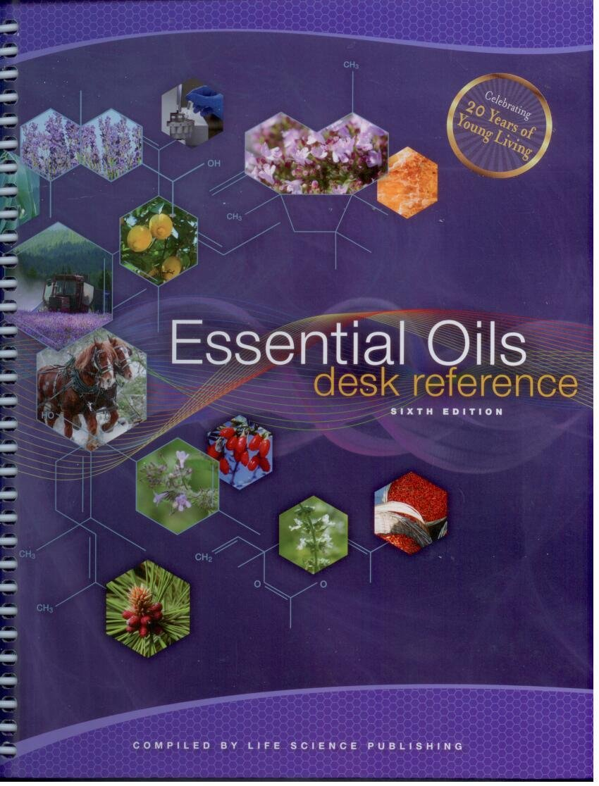 Captivating Essential Oils Pocket Reference By Life Science Publishing (2014)  Spiral Bound: Life Science Publishing: 9780989499774: Books   Amazon.ca Photo Gallery
