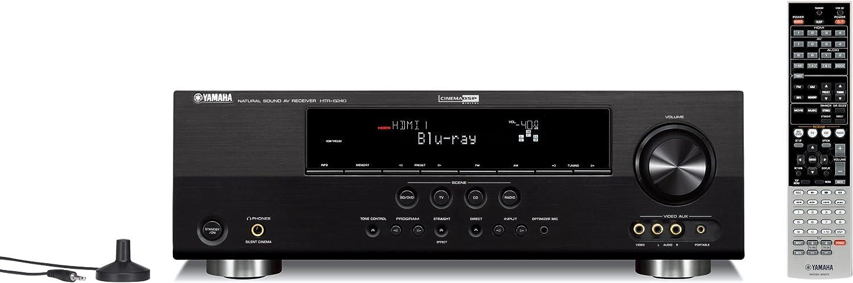 Electronics AV Receivers & Amplifiers ghdonat.com OLD VERSION ...